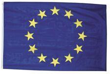 Fahne Flagge Flag - EUROPA  Europe europäische union - EU / 150 x 90 Hissflagge
