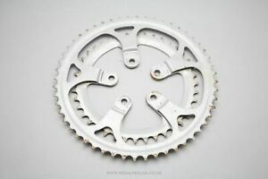 52t/50t Unbranded Vintage Chainring - Classic Road Chainwheel