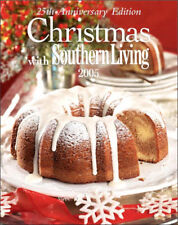 Christmas With Southern Living 2005-25th Anniversary CB