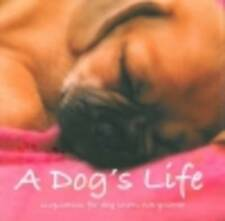 Inspirational Books: A Dog's Life, 1407586416, New Book