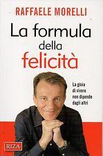Riza.Raffaele Morelli.Laformula della felicità