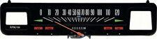 69-74 Nova Speedometer with Console  Gauges