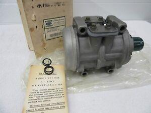 NEW Reman 1984-1986 Ford Mercury Air Conditioner Compressor E43Z-19703-CX dp