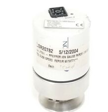 INFICON PKR251 IGG26001 COMPACT FULL RANGE VACUUM GAUGE BGG26001