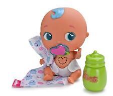 The Bellies - Bobby-Boo, muñeco interactivo para niños y niñas de 3 a 8 años