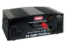 GME PSM1215 15 AMP Regulated 240 Volt Switch Mode Power Supply