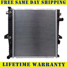 Radiator For Ford Mazda Fits Explorer Ranger B3000 B4000 3.0 4.0 V6 2173 (Fits: Mazda)