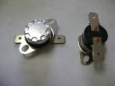 KSD301 250V 10A 70°C TEMPERATURE SWITCH THERMOSTAT NORMALLY OPEN