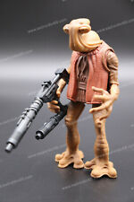 Momaw Nadon Hammerhead Star Wars Power Of The Force 2 1996
