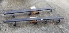 Chevrolet Colorado ZR2 Rock Sliders