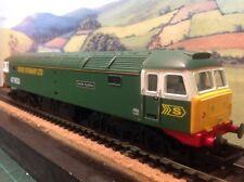 Hornby R2433. Class 47 Eddie Stobart. 47 900 Daniel Appleby. Boxed. Ltd Ed