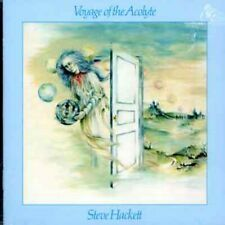 Steve Hackett - Voyage of the Acolyte [New CD] Bonus Tracks, Rmst
