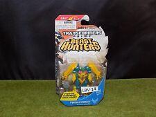 Transformers Prime Beast Hunters TWINSTRIKE NIB small figure Legend (LBV 14)