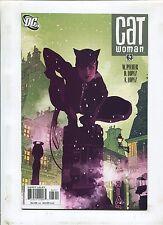 CATWOMAN #63 (9.2) ADAM HUGHES COVER!