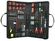 Rosewill 90 Piece Professional Network Service Computer PC Repair Tool Kit ✔NEW✔