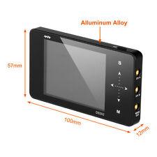 USA ARM STM32 DSO202 DS202 DSO Touch Nano Mini Pocket Digital-Oscilloscope