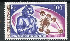 STAMP / TIMBRE POLYNESIE PA N° 72 ** NICOLAS COPERNIC / COTE 38,50 €