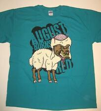 """August burns red t-shirt """"wolf in sheep"""" - NEUF-size xl"""