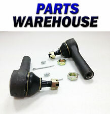 2 Outer Tie Rod Ends Chrysler Pacifica Dodge Caravan 04 1 Year Warranty