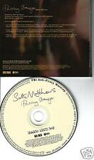 SCOTT MATTHEWS Passing Strangers RARE EDIT PROMO DJ CD