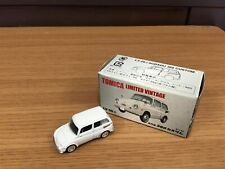 Y0136 TOMICA Subaru 360 custom TAKARA TOMY vintage mini car from Japan rare