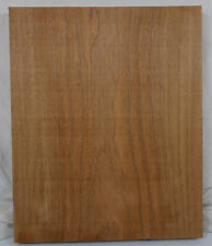 planche acajou instrument musique lutherie tournage mahogany corps guitare n°4