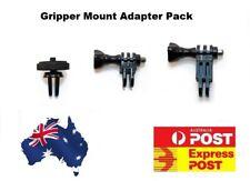 Dango Gopro Hero Black Extreme Sport  - Gripper Mount Adapter Pack