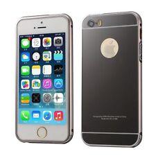 Étuis, housses et coques iPhone 5s en métal pour téléphone mobile et assistant personnel (PDA) Apple