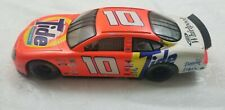 Vintage #10 Tide 1998 NASCAR Racing Champions 1:24 Scale Diecast Stock Car