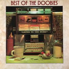 THE DOOBIE BROTHERS -  Best Of The Doobies (LP) (EX/VG-)