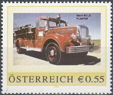 PM 8006860 Feuerwehrauto Mack 80 LS Pumper