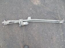 2006 VAUXHALL ZAFIRA CLUB WINDSCREEN WIPER MOTOR & LINKAGE VALEO 404.977