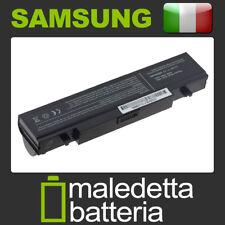 Batteria 10.8-11.1V 7800mAh EQUIVALENTE Samsung AAPB9NC6B AA-PB9NC6B