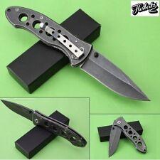 Couteau pliant Herbertz Stonewash - chasse, outdoor, survie, folding knife