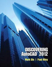 Discovering AutoCAD 2012-ExLibrary