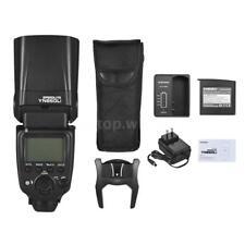 YONGNUO YN860LI Speedlite +Battery Kit Wireless Flash Gn60 2.4g for Canon Nikon