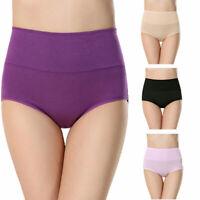 Ladies Menstrual Sanitary Period Leak Proof Briefs Seamless Panties Underwear