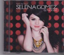 Selena Gomez-Kiss&Tell cd album