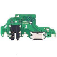 FLAT FLEX DOCK USB CARICA CONNETTORE RICARICA +MICROFONO per HUAWEI P40 LITE