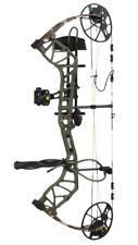 Bear Archery Legit RTH Compound Bow - Olive/Fred Bear Camo (AV13A21137R)