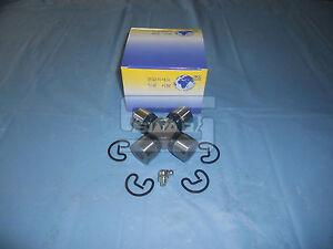 Crossed Shaft Transmission For Daihatsu Feroza Rocky Taft 0437187303 D63901