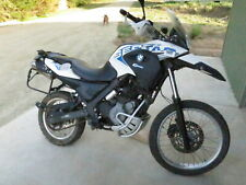 ENGINE /MOTOR BMW G 650 GS SERTAO 2012 PART NO. 11007727864