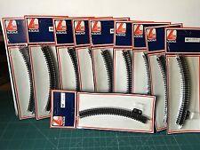 LIMA IBERTREN 10 BLISTER DE 2VIAS CURVAS DE DIAMETRO 406,6 mm 1 CONECTORA  N(85)