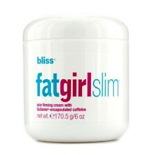 bliss Fat Girl Slim Skin Firming Cream 170g
