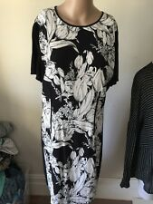 SZ 14 DAVID LAWRENCE  DRESS  *BUY FIVE OR MORE ITEMS GET FREE POST
