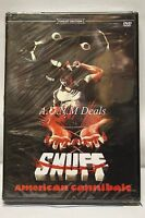 snuff american cannibale ntsc import dvd English subtitle