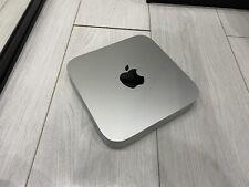 Apple Mac Mini Late 2014 - 500GB HDD - 4GB Ram - 1.4GHz Intel Core i5