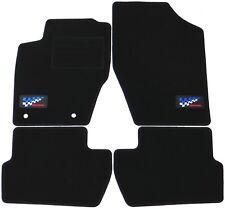 Autofußmatten Autoteppiche Fußmatten Peugeot 307   TN-Classic  2001 - 2014  Lsru