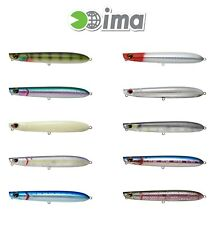 Ima Big Stik Topwater Pencil Popper Lure - Select Color(s)