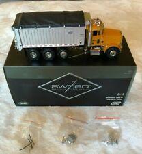 Peterbilt 357 East Dump Truck - Kokosing Sword 1:50 Scale Model #SW2042-KO